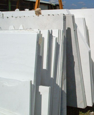 Thassos Marble Slabs & Cut-to-Size